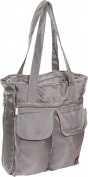 UNI Cargo Laptop Tote (Grey)