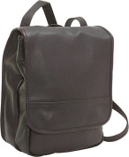 Convertible Back Pack Shoulder Bag