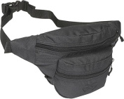 Waistpack Spinner (Black)