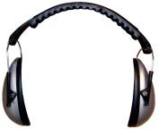 Banz Ear Defenders SILVER
