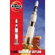 Airfix A11150 Saturn V Skylab 1:144 Scale Series 11 Plastic Model Kit