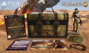 Uncharted 3 Drake's Deception Explorer Edition