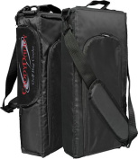 6 Pack Golf Bag Cooler (Black)