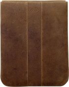 Leather Vertical iPad, iPad 2 Sleeve