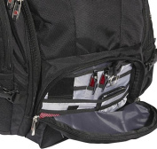 1592 Backpack (Black)