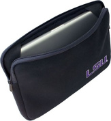 "Louisiana State University 15.6"" Collegiate Laptop Sleeve"