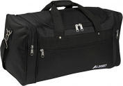 "22"" Sports Duffel Bag"