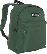 Classic Backpack (Green)
