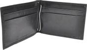 Front Pocket Wallet (Black)