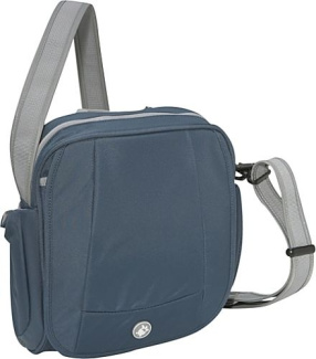 MetroSafe 200 Shoulder Bag