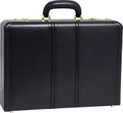 Coughlin Leather Expandable Attache Case