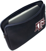 "Texas A&M University 13"" Collegiate Laptop Sleeve"