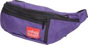 Alleycat Waistbag (Purple)