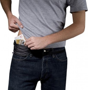 Coversafe 25 Secret Waist Wallet