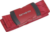 Luggage Strap (Red Pepper)