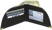 RFID Vault Wallet (Black)