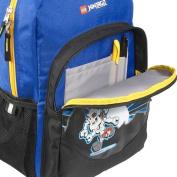 Ninjago Lightning Classic Backpack
