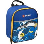 Ninjago Lightning Vertical Lunch Bag