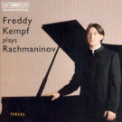 Freddy Kempf plays Rachmaninov [Import]