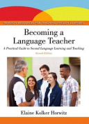 Becoming A Language Teacher
