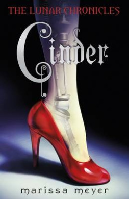 Cinder (The Lunar Chronicles)