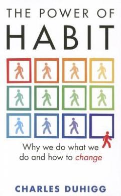 power of habit pdf charles