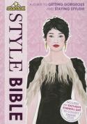 Stardoll: Style Bible