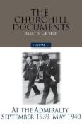 The Churchill Documents, Volume 14