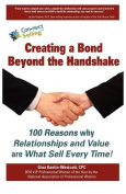 Creating a Bond Beyond the Handshake