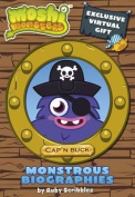 Moshi Monsters Monstrous Biographies