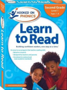 Hooked on Phonics Learn to Read, Second Grade, Level 1 [With Quick Start Guide and Sticker(s) and Workbook and DVD and Paperback Book]
