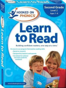 Hooked on Phonics Learn to Read, Second Grade, Level 2 [With Workbook and DVD and Storybooks, Quick Start Guide]