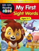 My First - Sight Words