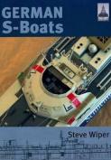 German S Boats (Shipcraft)