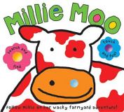 Millie Moo (Touch and Feel Picture Books) [Board book]