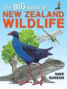 The Big Book of New Zealand Wildlife