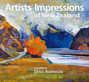 Artists' Impressions of New Zealand