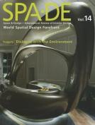 SPA-DE: Space & Design - International Review of Interior Design
