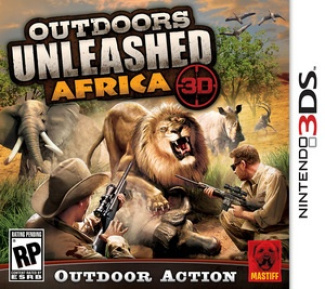Outdoors Unleashed Africa