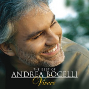 The Best of Andrea Bocelli - 'Vivere' [International Version]