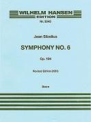 Symphony No. 6 Op. 104
