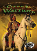 Comanche Warriors (Torque