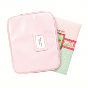 Pink Memory Book Keepsake Case