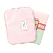 Pink Memory Book Keepsake Case