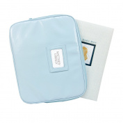 Blue Memory Book Keepsake Case