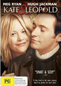 Kate and Leopold [Region 4]