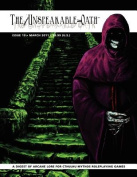 The Unspeakable Oath Issue 19