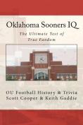 Oklahoma Sooners IQ