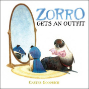 Zorro Gets an Outfit
