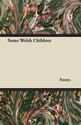 Some Welsh Children